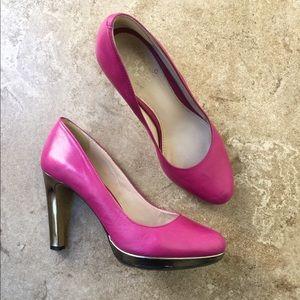 Vince Camuto Pink Heels 👠